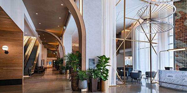 Austin Marriott Downtown